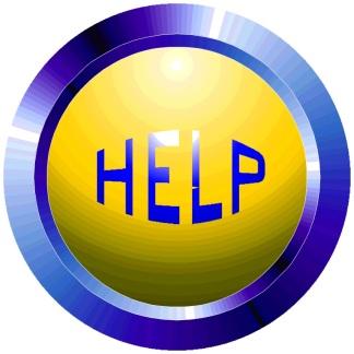 Button - Help 1
