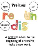 Prefix