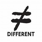 so different 2