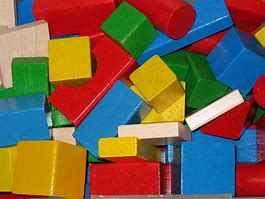 building blocks metaphors 2