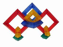 building blocks metaphors