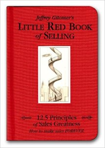 Gitomer little red book cover