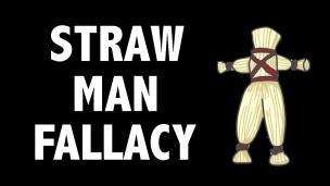 straw man 1