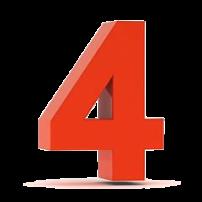 four 4