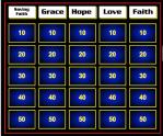 jeopardy board 2