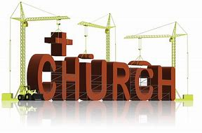 build a church 1