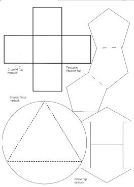 template pattern 3