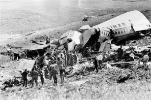 Eastern airlines flight 66 1975