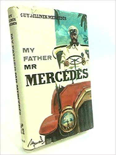 Mr. Mercedes book