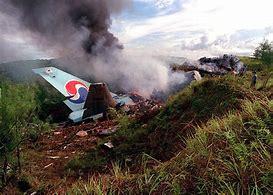 Flight 801 Crash