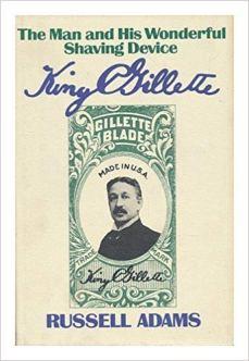 King Gillette book cover russell adams.jpg