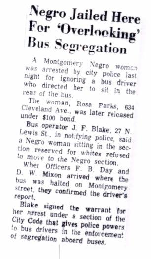 Montgomery Advertiser pg 9a 12:1:1955