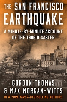 book cover sanfran earthquake