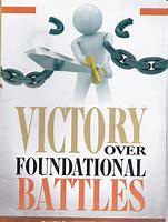 foundational battles