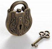 key lock 1