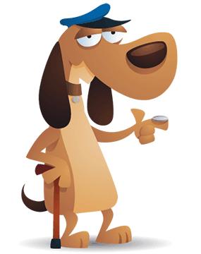 old dog new tricks
