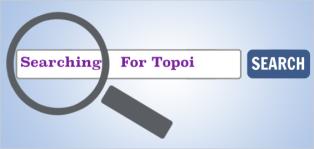 search places - topoi