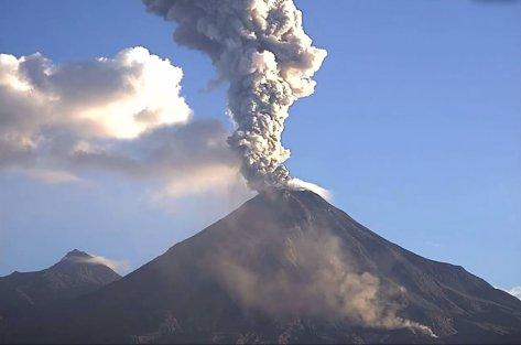 active volcano 1